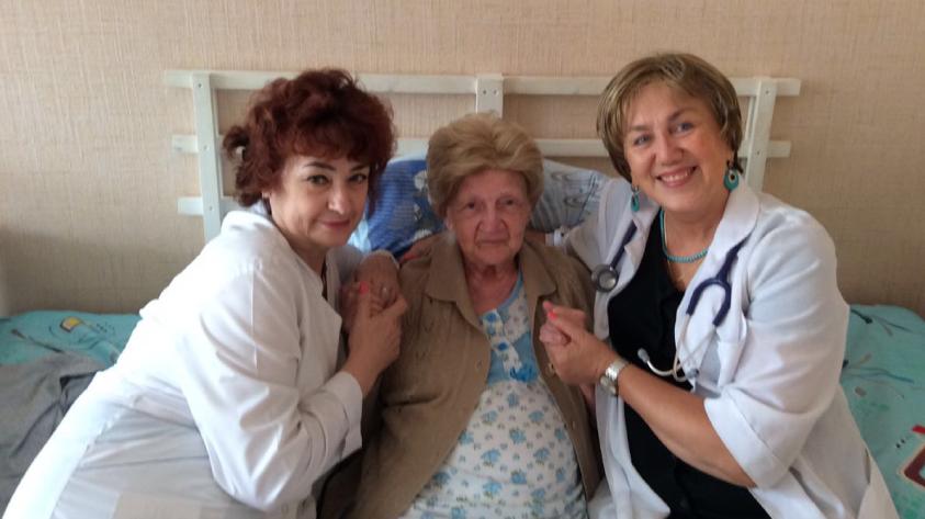 Пансионаты для престарелых московская область прилукский специальный интернат для престарелых и инвалидов
