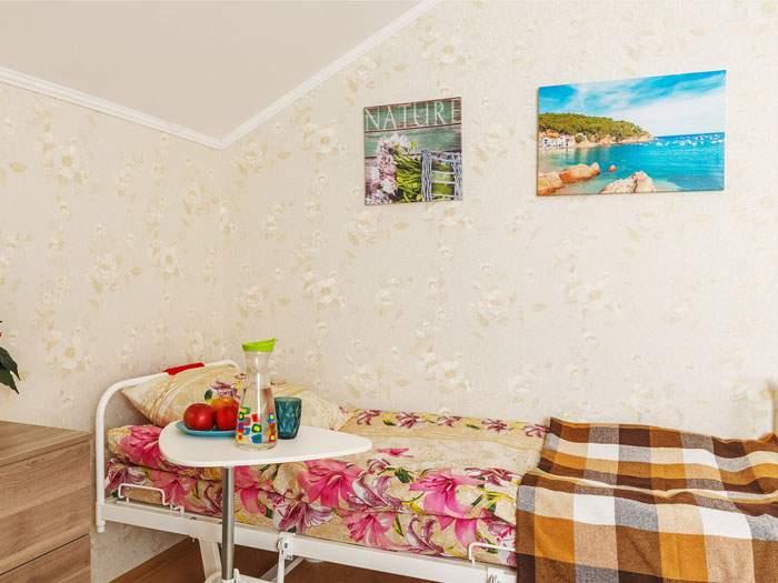 Дома для престарелых в домодедовском районе дома для престарелых в липецкой области